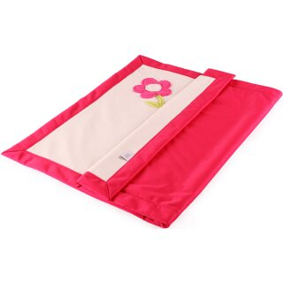 Bum Mat Wickelunterlage wild rose