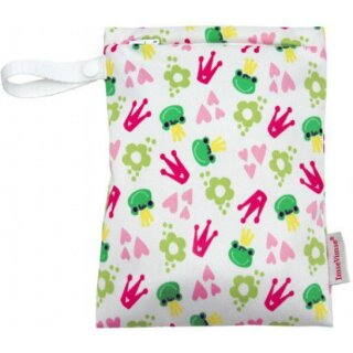 ImseVimse Mini-WetBag Kiss the Frog