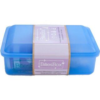 Billies Box Reinigungstücher-Set blau