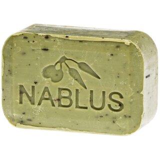 Nablus Olivenölseife Salbei 100g