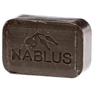 Nablus Olivenölseife Schwarzkümmelöl 100g