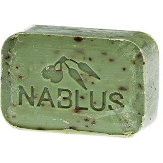 Nablus Olivenölseife Thymian 100g