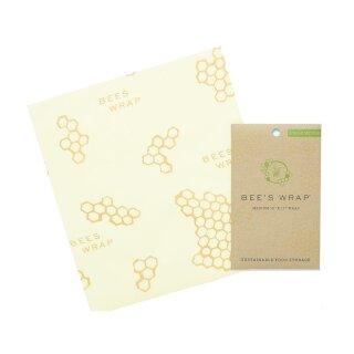 Bees Wrap Bienenwachstuch Single