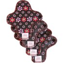 Ellas House Moon Pads Mini 4er-Set flowers