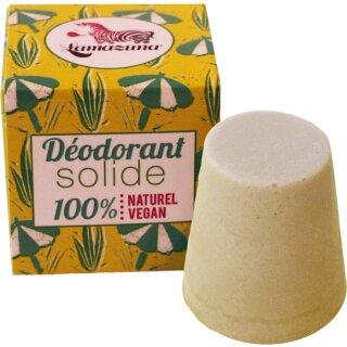 Lamazuna Festes Deodorant Palmarosa