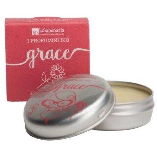 Creme Parfum Grace blumig & würzig