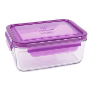 weangreen Meal Tub Glasbehälter 1090  ml