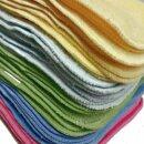 Cheeky Wipes Komplett-Kit 32-teilig ORGANIC Cotton Rainbow