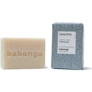 Babongo Rasierseife Eukalyptus