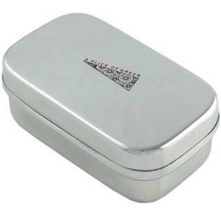 Edelstahl Lunchbox Mini 150 ml