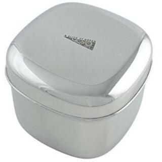 Edelstahl Lunchbox Large Square 850 ml