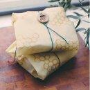 Bees Wrap Bienenwachstuch Sandwich