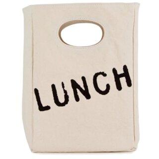 Fluf Lunchbag Bio-BW Lunch