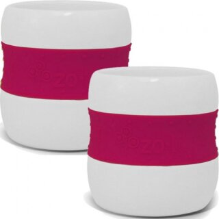 Zoli Gulp Keramik-Trinkbecher 2er-Set