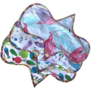 Blümchen Slipeinlage Butterfly 3er-Set