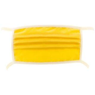 Culla di Teby Stoff-Gesichtsmaske zum Binden KINDER 2er-Set