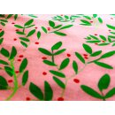Furoshiki Tuch Cadeau Miss Mistletoe 55x55 cm