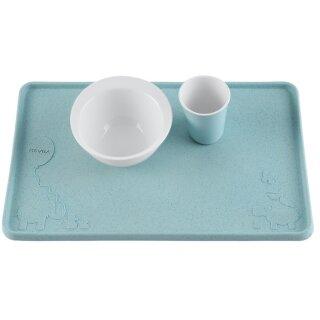 Hevea Kinder-Tischset aus Naturkautschuk