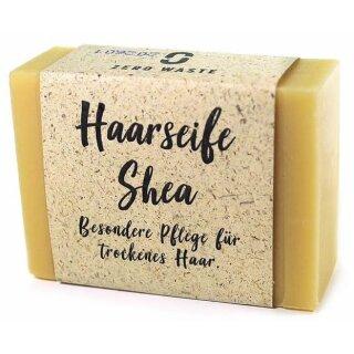 Zero Waste Haarwaschseife Shea