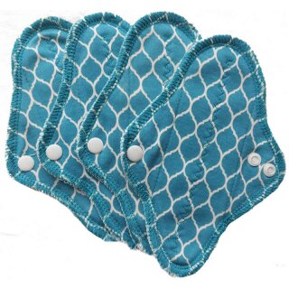 MaM Ecofit Menstruations-Pads Mini 4er-Set