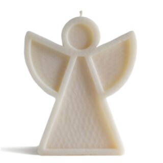 Babongo Kerze aus Rapswachs Angel