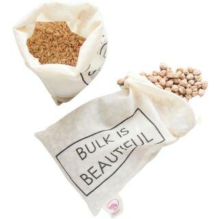 Bag-Again Gazebeutel Bulk is Beautiful