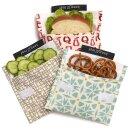 Keep Leaf Sandwich Baggie Snack-Bag