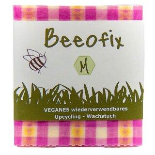 Beeofix Wachstuch Gr. M Vegan