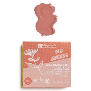 No Stress Gesichtsmaske