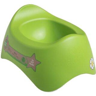 ekoala Eco-Töpfchen eKing Potty grün