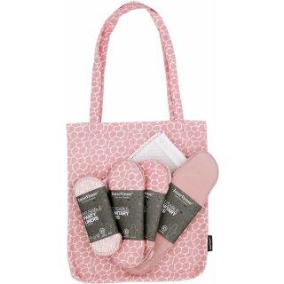 ImseVimse Menstruation Starter-Kit Bio-BW Blossom