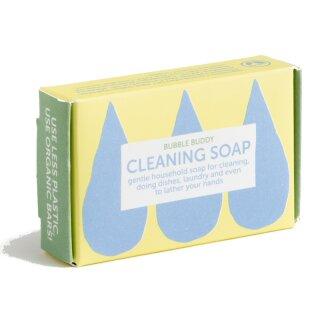 Bubble Buddy Cleaning Soap Reinigungsseife 100g
